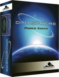 Omnisphere 2 is Spectrasonics' flagship synthesizer and is known throughout the world as the most elegant, flexible and comprehensive virtual instrument ever. The magic of Omnisphere lies in its ease of use, despite its incredible depth and capabilities. Sound Editing Software, Music Software, Synthesizer Music, Command And Conquer, Windows Operating Systems, Mac Pc, Dream Studio, You Sound, Pianos