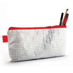 tyvek Pencil Case