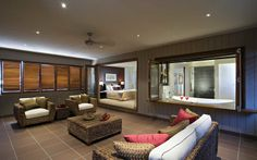 Newhaven Master Bedroom Retreat, New Home Designs - Metricon