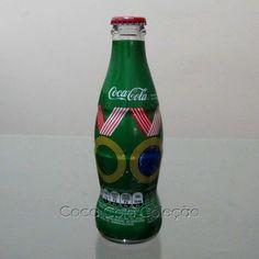 Green Coke, Coca Cola Bottles, Juice, Bar, Places, Vintage, Ideas, Food, Essen
