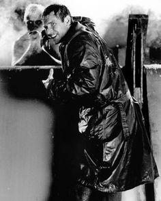Blade Runner - Cast Promo photo