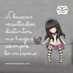 Si buscas resultados distintos, no hagas siempre lo mismo Motivational Phrases, Inspirational Quotes, Journey Quotes, Just Girl Things, Love Wallpaper, Spanish Quotes, Good Morning Quotes, Love Messages, Happy Day