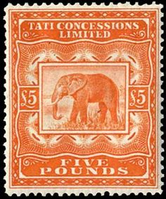 Thematic : Elephants. - Stamp Community Forum - Page 18