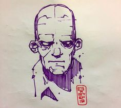 Cyberpunk Character, Cyberpunk Art, Graffiti, Gel Ink Pens, Poses References, Pen Art, Dark Art, Insta Art, Concept Art