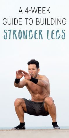 A Guide to Building Stronger Legs is part of Leg workouts for men - Use this guide to working the muscles you too often ignore and you'll have the complete playbook for building a winning body Here are three key components to your best leg day ever Hiit, Leg Workouts For Men, Gym Workouts, Killer Leg Workouts, Workout Routines, Leg Challenge, Pilates Training, Training Exercises, Leg Exercises