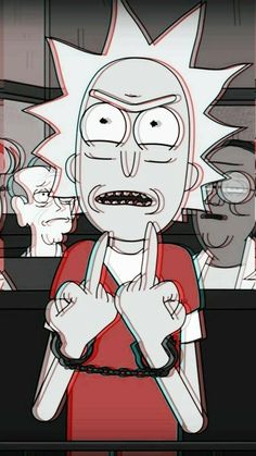 Hintergründe Rick und Morty - Best of Wallpapers for Andriod and ios 80s Wallpaper, Disney Wallpaper, Iphone Wallpaper, Tumblr Wallpaper, Rick And Morty Drawing, Rick I Morty, Rick And Morty Poster, Stoner Art, Supreme Wallpaper