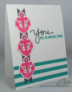 Created by Kristie for the Card Drive for Maddy at Simon Says Stamp. 2013