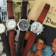 Paul Steiner started making his own brand in 1981, and we're continuing his tradition that it has become. #roots #vintage #ownbrand #steiner #maastricht