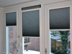 Roman Shades, Blinds, Windows, Curtains, Home Decor, Decoration Home, Room Decor, Shades Blinds, Blind