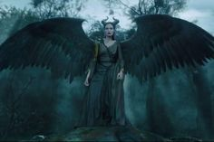 The Witches Closet.: NEW Maleficent Halloween Costume for 2014!