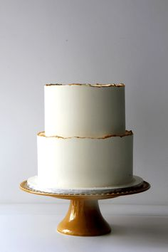 Wedding Cake Designs, Wedding Cakes, Simple Cake Designs, Cake Design Inspiration, Golden Birthday, Big Cakes, Cake Mix Cookies, Wedding Welcome Signs, Cake Table
