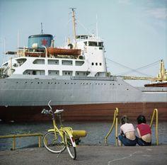 Kotka Port of Kotka