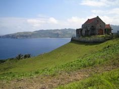 Batanes is the northernmost province of the Philippines and is also the smallest province, both in terms of population and land area. The provincial capital is Basco on Batan Island.