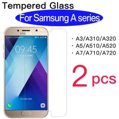 Brand new brand new at our store: 2 Pcs/Lot For Sam... Come over and see our new stock http://nugglynn-products.myshopify.com/products/2-pcs-lot-for-samsung-galaxy-a3-a5-a7-2015-a310-a510-a710-2016-a320-a520-a720-2017-2-5d-9h-tempered-glass-screen-protector?utm_campaign=social_autopilot&utm_source=pin&utm_medium=pin
