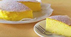 Ten przepis robi furorę! Potrzebne są tylko trzy składniki, aby zaskoczyć wszystkich tym pysznym ciastem! - Smak Dnia