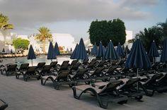 Hotel Lanzarote Village, Lanzarote Spain | Olympus 35 RD