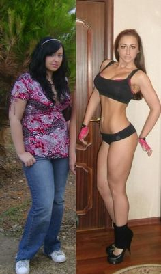 See what it does? Be healthy and work hard for your goals.
