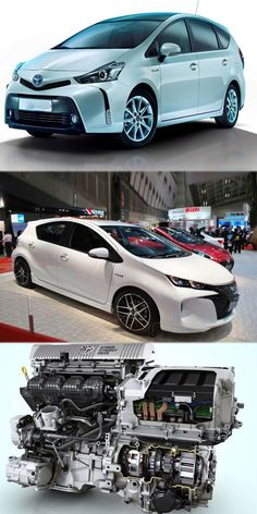 ee269cfa91e How 2016 Toyota Prius-Hybrid will be Different