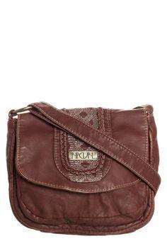 1ca5adfb29 Rip Curl - LANAI - Across body bag - brown Across Body Bag, Rip Curl