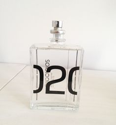 molecule 02-skin scent perfume from Escentric Molecules.  sell at Barney's.  need to try.