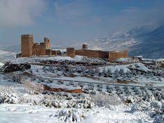 Castillo de La Guardia (Jaén )