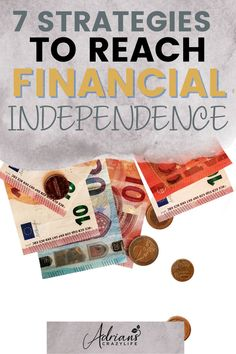 Interested in learning more about financial freedom, early retirement or improving your finances? When I first learned about the F.I.R.E (financial independence, retire early), it blew my mind. #moneymanagement #savingmoney #financialindependence #fire #adrianscrazylife Money Saving Meals, Best Money Saving Tips, Money Savers, Early Retirement, Retirement Planning, Debt Snowball Spreadsheet, Show Me The Money, Get Out Of Debt, Crazy Life
