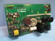 Baldor Sweodrive 0083752 REV F Harmonized Logic Power Supply Drive PCB PLC Board. See more pictures details at http://ift.tt/1S6eaHb