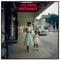 De color...Gordon Parks