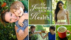 Child and self fighting Lyme & Co-Disease; the natural way.  Shoshanna Easling