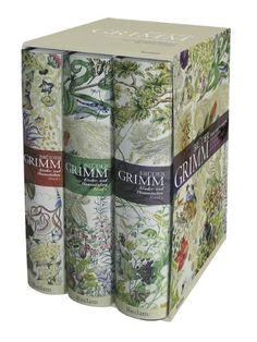 Kinder- und Hausmärchen: Ausgabe letzter Hand mit den Originalanmerkungen der Brüder Grimm. Drei Bände in einer Kassette von Heinz Rölleke http://www.amazon.de/dp/3150300487/ref=cm_sw_r_pi_dp_mnrowb0028KRX