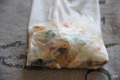 Fresh Rolls, Ethnic Recipes, Food, Asia, Essen, Meals, Yemek, Eten