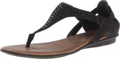Kenneth Cole Reaction Kids Girl's Easy Keep (Little Kid/Big Kid) Black Nova Suede Sandal 13 Little Kid M * Trust me, this is great! Click the image. : Girls sandals
