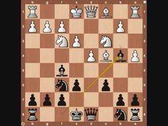 Chess Openings- Slav Defense (Queens Gambit Declined)