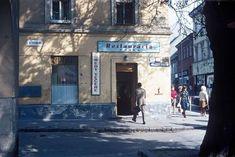 Fajka Bratislava, Times Square, Street View, Travel, Viajes, Destinations, Traveling, Trips