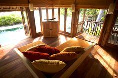 Six Senses - Soneva Fushi - Maldives - Jungle Villa
