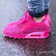 outlet store be06a 39b46 Nike Air Max 90 Womens Shoes All Pink Mesh,Discount shoes,cheap sneakers