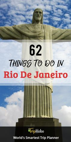 Plan Your Trip To Rio De Janeiro With TripHobo