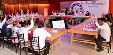 El Gobierno del Estado refrendó el compromiso para su implementación en Oaxaca.