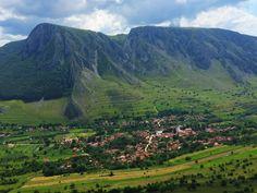 Am găsit Elveția României, într-un sat superb, neștiut, din raiul Apusenilor Top 5, Mountains, Nature, Travel, Naturaleza, Viajes, Traveling, Natural, Tourism