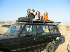 brownchurch roof rack range rover classic - Google Search