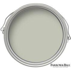 Farrow & Ball Estate No.266 Mizzle - Emulsion - 2.5L