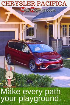 Shop the largest selection of new and used Chrysler Pacifica Minivans all priced among the lowest in the Nation!