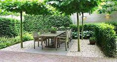 Afbeeldingsresultaat voor tuinarchitectuur