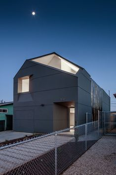 Today's Employer of the Day is Darin Johnstone Architects. Click the photo to see their current job listings. Photo: Joshua White.   Archinect