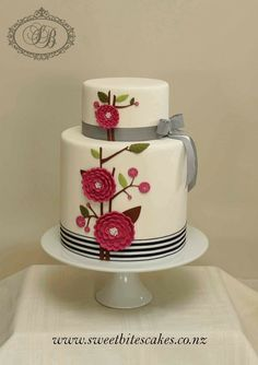 ❁❚❘❙ weet Bites Cakes: Wedding Cakes