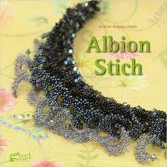 Albion Stich: Amazon.de: Heather Kingsley-Heath, Claudia Schumann: Bücher