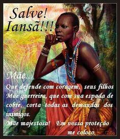 ⛈⚡🦋 Salve mãe Iansã🏺🐗🌪 #eparrey #iansãminhamãe #iansãguerreira #iansã #iansãrainha #oyámeprotege #oyá #umbanda #candomblé #orixás #jundiaíumbanda #tsaradeumbandasantasarakali Carla Santos, Yoruba Religion, Warrior Queen, Orisha, Reiki, Mystic, Faith, History, Pictures