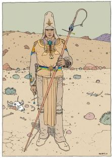 Starwatchers are the traders of the desert. The Numenera is likely to perturb any pathfinder technologie, so it is safest to know the stars.