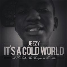 Young Jeezy: It's a Cold World