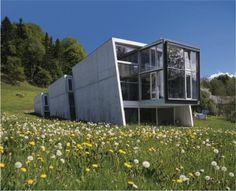 Home trends: post hotel, modern architekture | Residential Design Trend